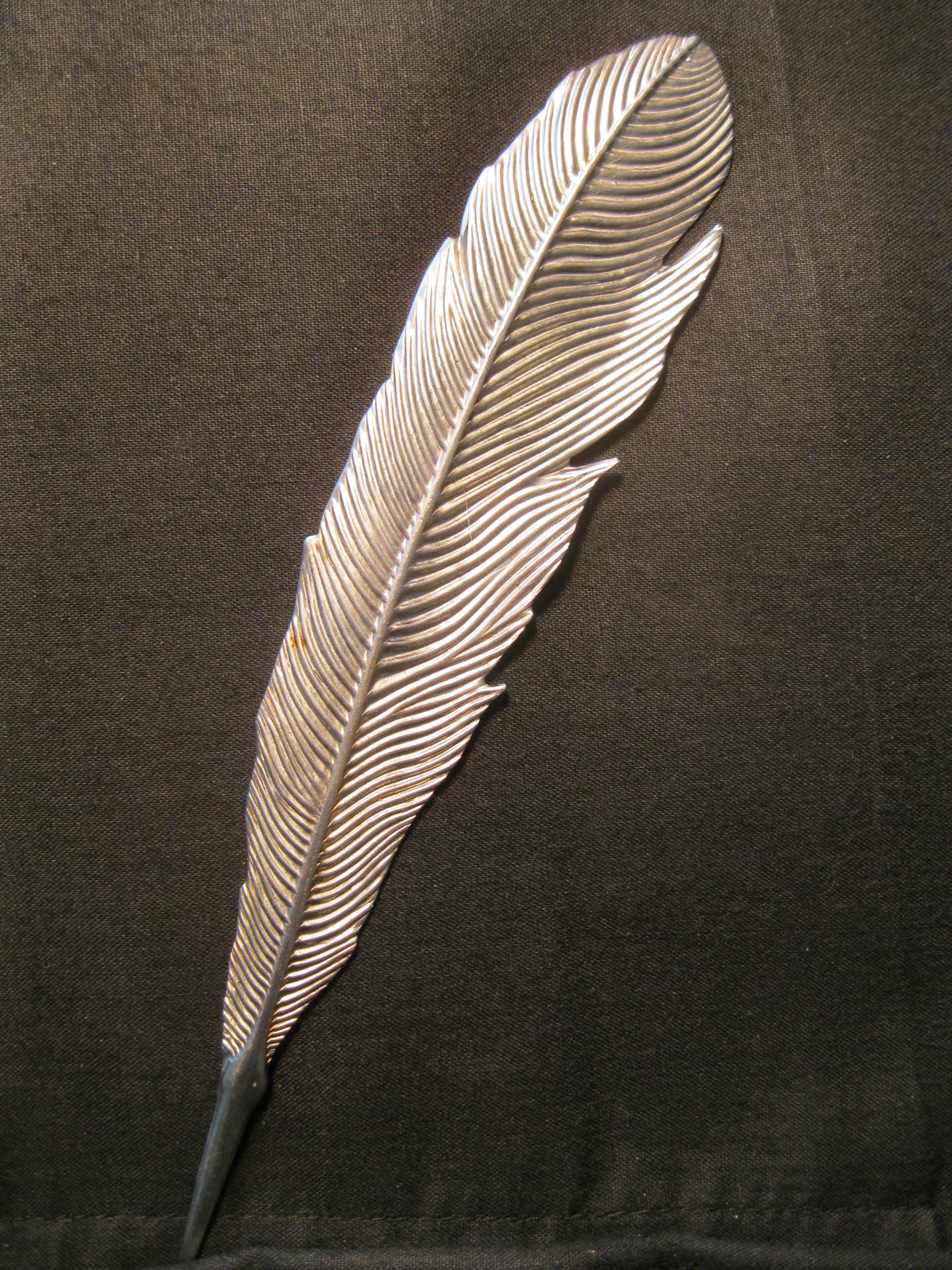 Design we love chandelier feathers Art Condos Blog